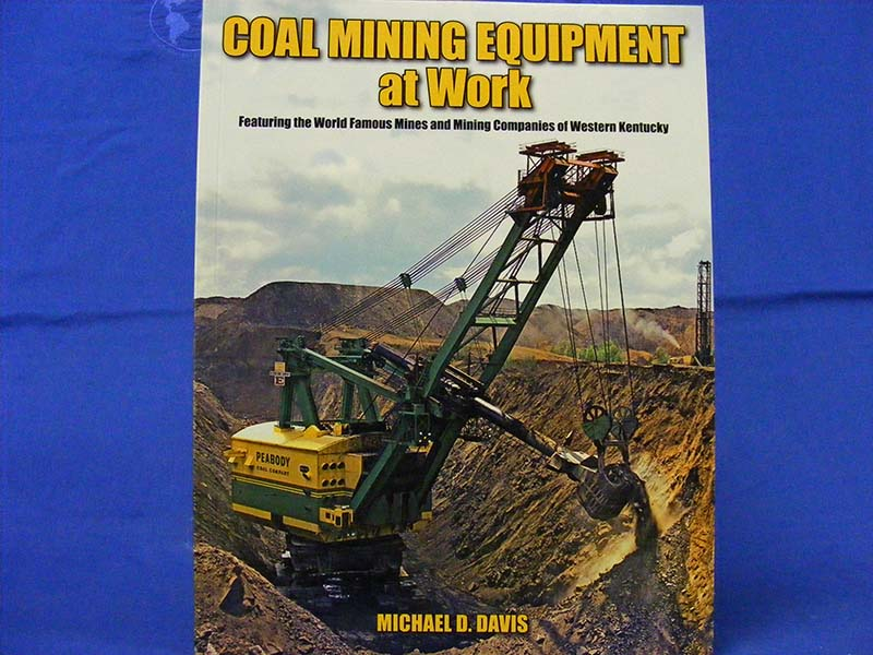 Buffalo Road Imports. Coal Mining Equipment at Work in ...