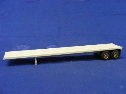 flatbed-48-trailer-white-truck-miniatures-TMP008