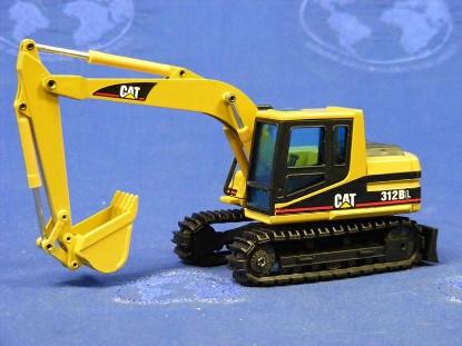 Buffalo Road Imports  Excavators - hydraulic tracked