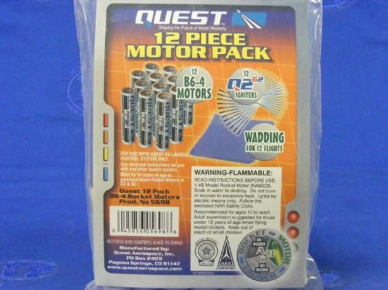 rocket-motors-w-igniters-b6-4-12-pack--quest-ROK5698