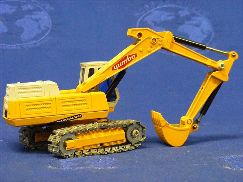 international-3984-track-excavator-solido-SOL365