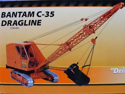bantam-c-35-dragline-spec-cast-SPCCON002