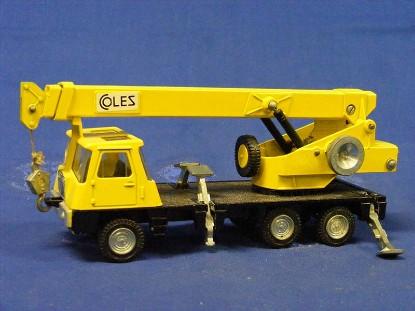 coles-150t-hydra-truck-crane-yellow-dinky-DIN980