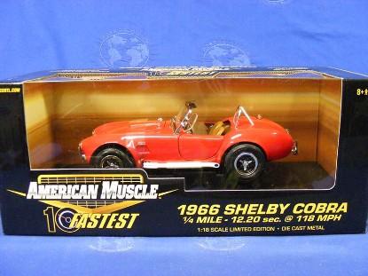 shelby-cobra-1966-red-ertl-ERT32760