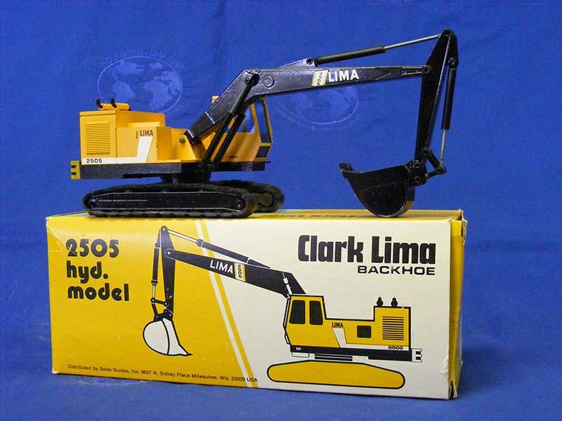 lima-2505-track-excavator-clark-equipment-nzg-NZG147
