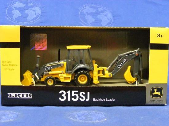 john-deere-315sj-tractor-loader-backhoe-ertl-ERT45277