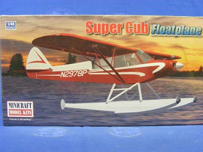 piper-super-cub-float-plane-minicraft-MMI11663