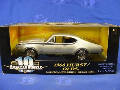 1968-hurst-olds--silver-ertl-ERT32547