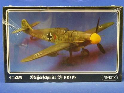 messerschmitt-bf109-kit-starfix-SFX709.02