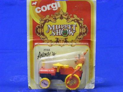 muppets-percussionmobile-corgi-COR2033
