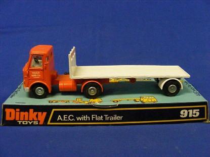 aec-semi-flatbed-dinky-DIN915