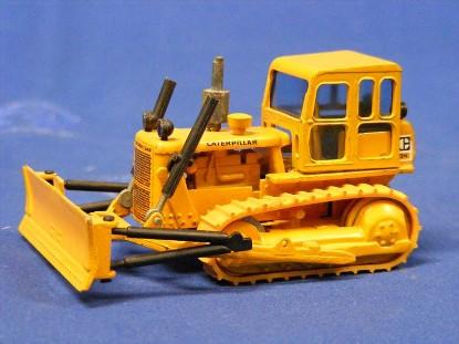 caterpillar-d4-dozer-with-drawbar-nzg-NZG119.1