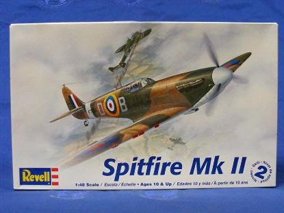 spitfire-mk-ii-revell-REV5239