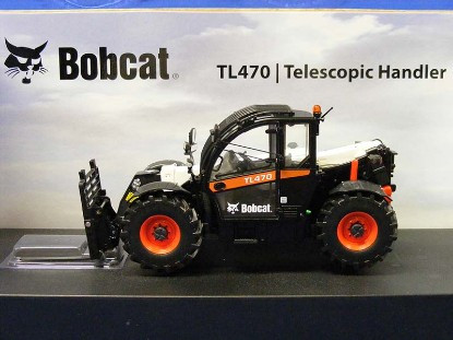 bobcat-tl470-telescopic-handler-with-fork-universal-hobbies-limited-UHL2948