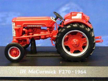 ih-mccormick-f270-tractor-1964--universal-hobbies-limited-UHL6089