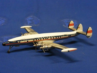 constellation--national-airline-of-the-stars-western-models-ltd-WES01