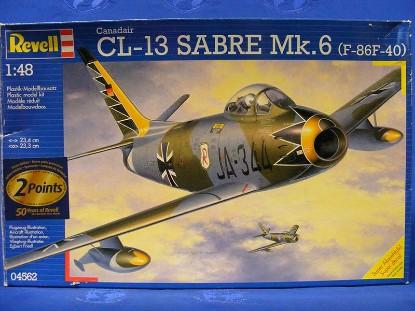 canadair-cl-13-sabre-mk.6-revell-REV04562