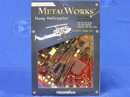 huey-uh-1-helicopter-fascinations-metal-works-FMW011