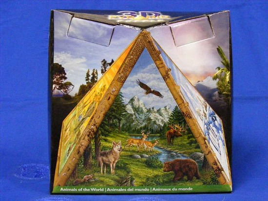3-d-pyramid-puzzle--animals-of-the-world-300-pc--masterpieces-puzzle-co.-MPP31110