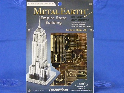 empire-state-building-fascinations-metal-works-FMW010