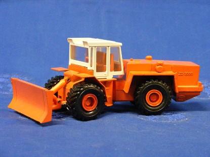 zettlemeyer-zd3000-wheel-dozer-1st-version-nzg-NZG197.1
