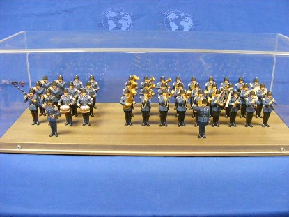 1939-fire-police-musical-corp-band-1-of-200--preiser-PRE7901