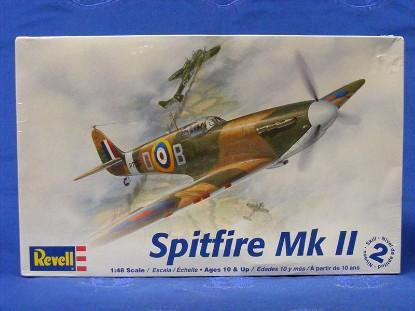 spitfire-mk-ll-revell-REV85-5239