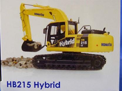 komatsu-hb-215-hybrid-track-excavator-universal-hobbies-limited-UHL8081
