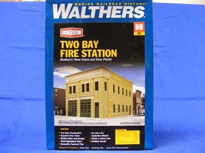 two-bay-fire-station-walthers-WAL4022
