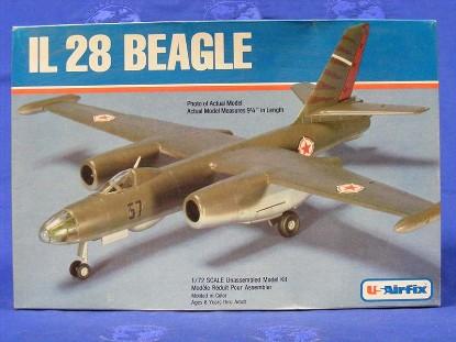 il-28-beagle-airplane-airfix-AIR5011