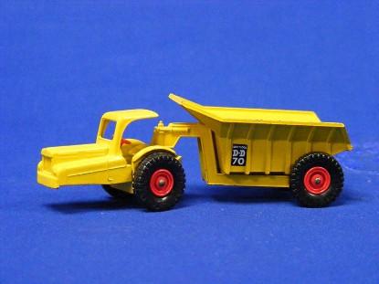 letourneau-articulated-dump-dd70-dinkum-dumper-matchbox-MATMP10