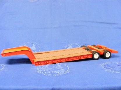 rogers-150-ton-lowboy-trailer--red-miniatur-models-srl-MIM50045R