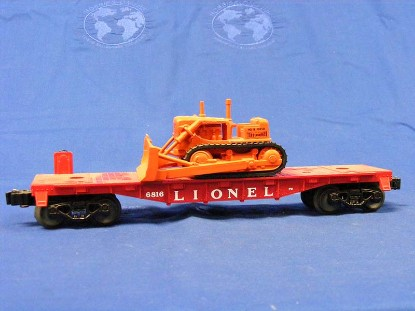 allis-chalmers-hd16-dozer-on-flatcar-lionel-LIO26023