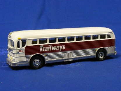 trailways-bus-mth-MTH30-50011