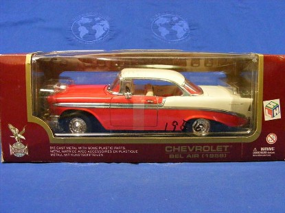 1956-chevrolet-bel-air--red-ivory-yatming-YAT92129