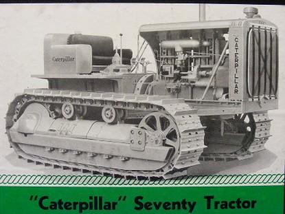 cat-seventy-tractor-classic-construction-CCMCAT70