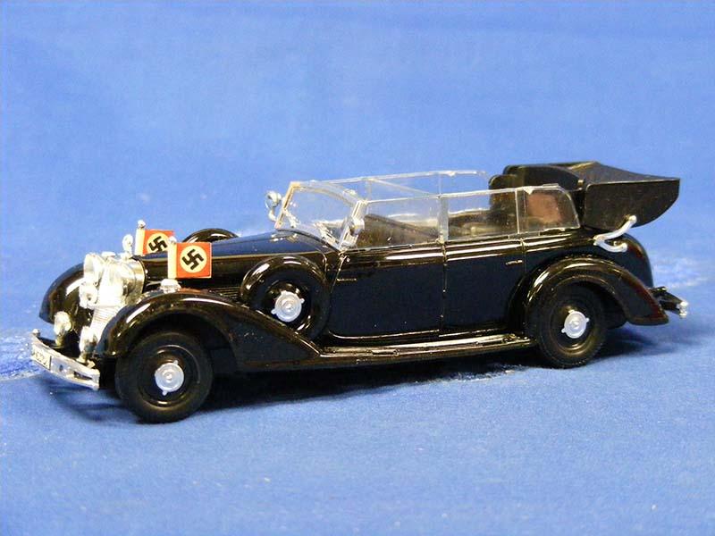 1942 Mercedes Rio Rio64