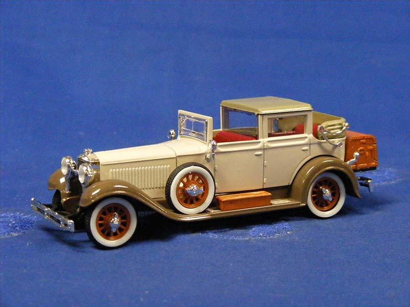 Isetta 1929 Landolet Imperiale Rio Rio68