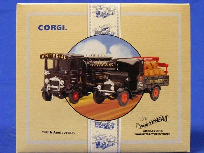 aec-cabover-thornycroft-beer-truck-whitebread--corgi-COR97755
