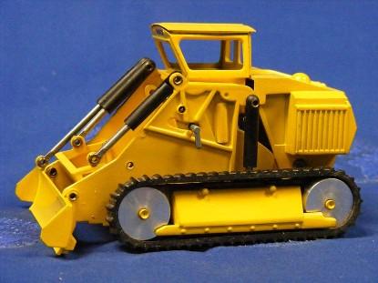 menck-sr85-scraper-dozer-nzg-NZG111.2