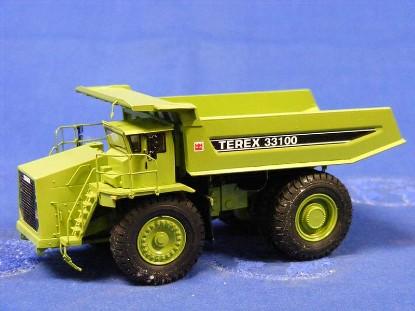 terex-33100-dump-green-lt.ed-75-brass-ohs-models-OHS873
