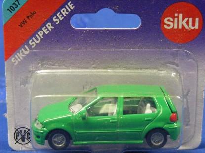 vw-polo-green-siku-SIK1037