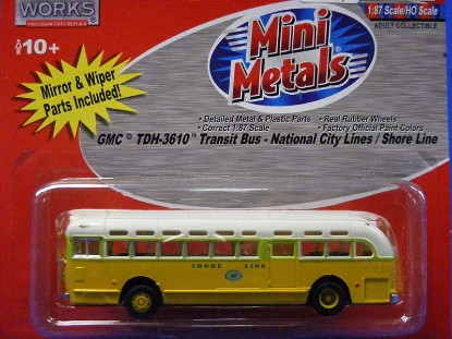 gmc-tdh-3610-transit-bus-shore-line-chicago-classic-metal-works-MWI32302