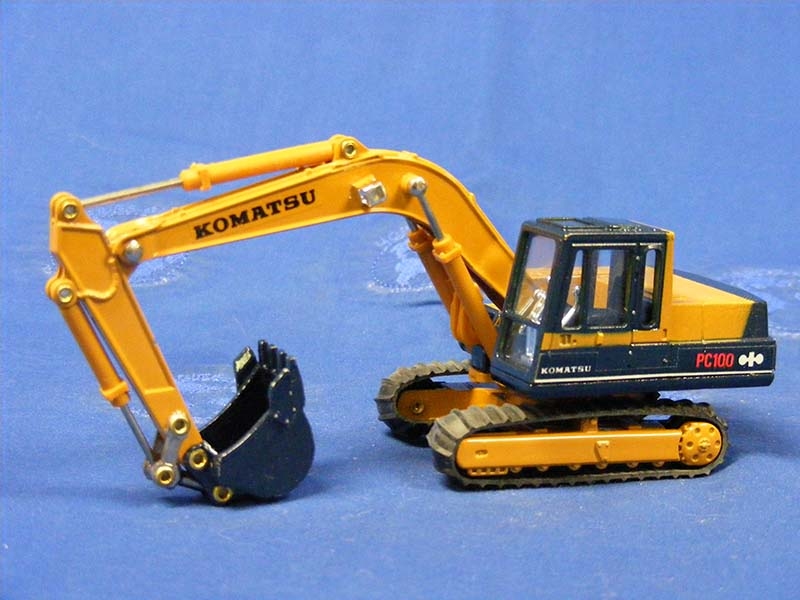 komatsu-pc100-track-excavator-shinsei-SHI613