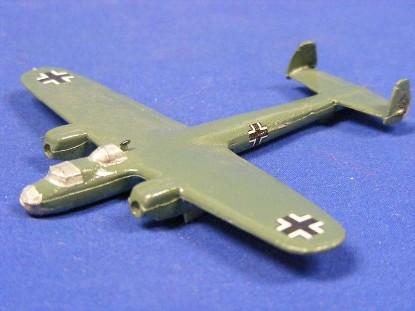 dornier-17-skytrex-airshow-miniatures-SKY463