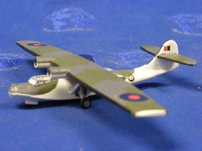 catalina-raf-skytrex-airshow-miniatures-SKY590