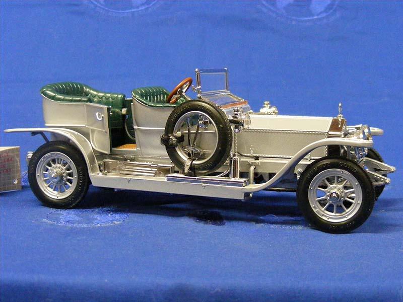 1907-rolls-royce-silver-ghost-franklin-mint-TFM1907