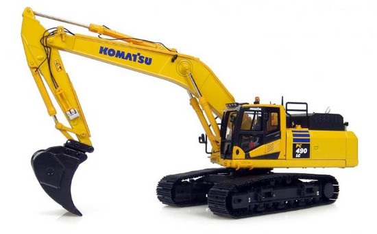 komatsu-pc-490-lc-10-track-excavator-universal-hobbies-limited-UHL8090