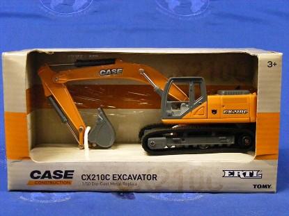 case-cx210c-track-excavator-ertl-ERT14873