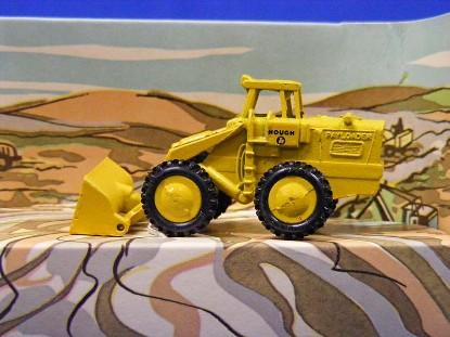 Buffalo Road Imports  Wheel loaders